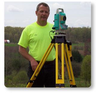 Dan odiete co estate surveyor