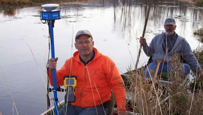 Dan Barry Land Surveyor